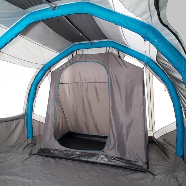 tente camping gonflable