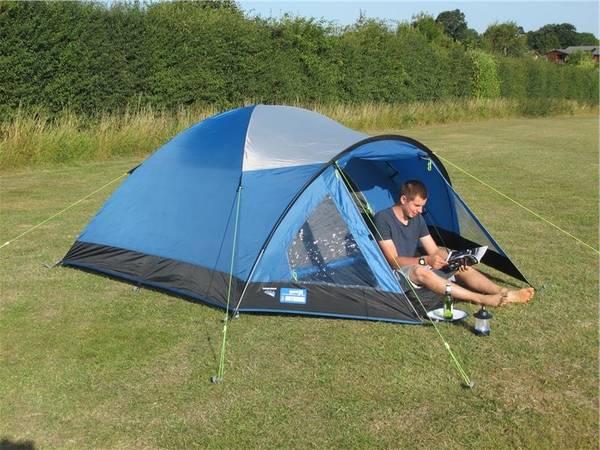 tente de camping pas cher