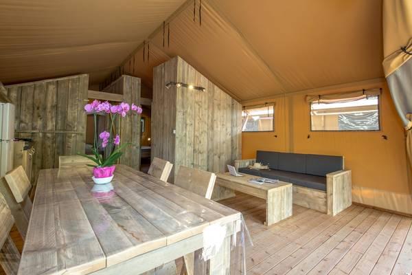 tente camping intersport
