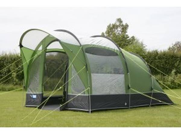 tente tipi camping