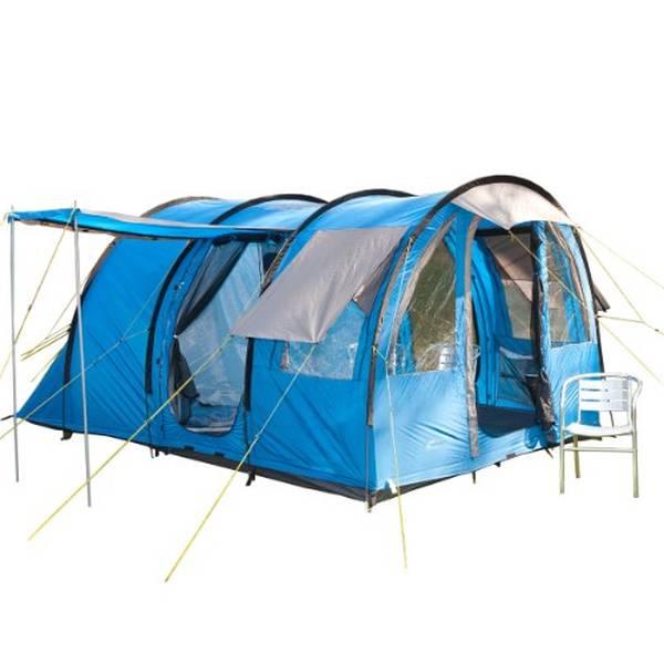 tente de camping 4 personnes
