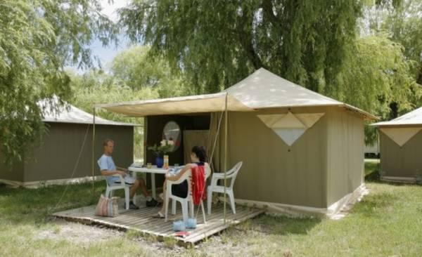 camping toile de tente