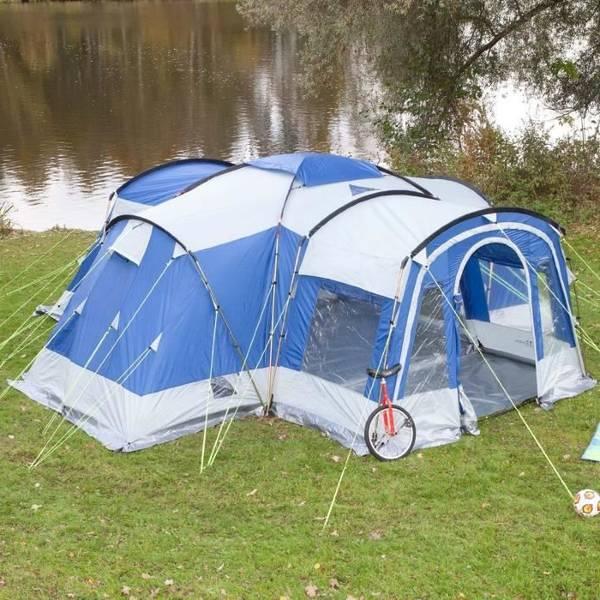 camping location tente